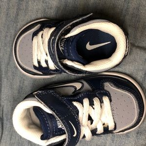 Nike Shoes - Nike air forces baby shoes